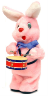 Roland the Drummer